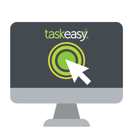Ordering with TaskEasy is easy.