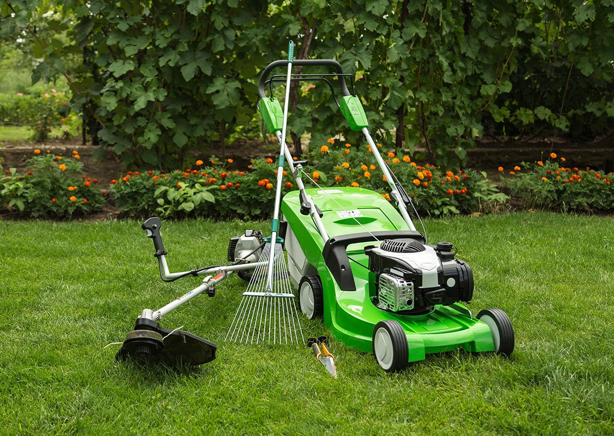 how to start and run your landscaping business