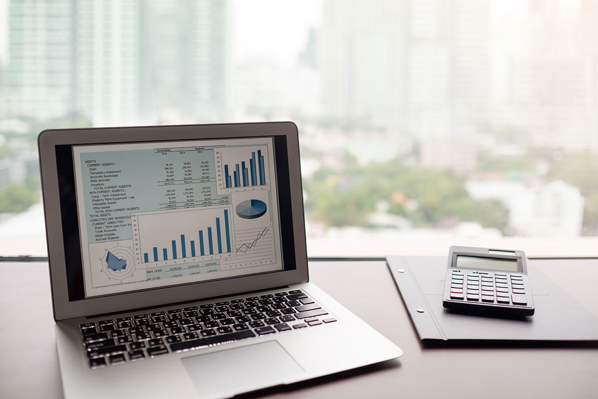 track business expenses for your landscaping business