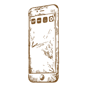 phone apps gig economy