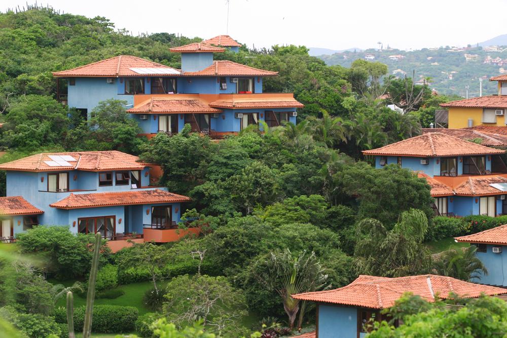 Homes-Brazil